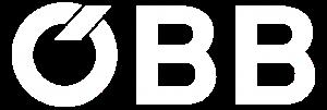 Logo ÖBB weiß